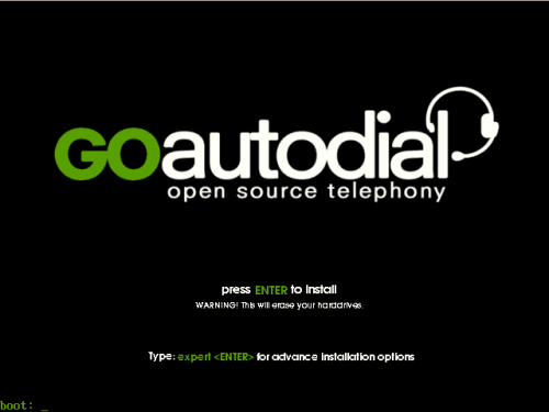 Goautodial Getting Started Guide - GOautodial Omni-channel
