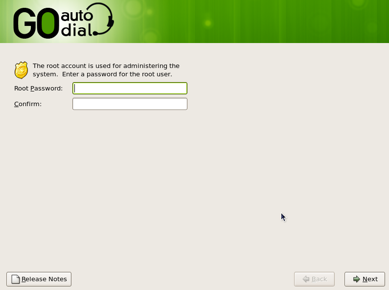 Goautodial Getting Started Guidev3 - GOautodial Omni-channel