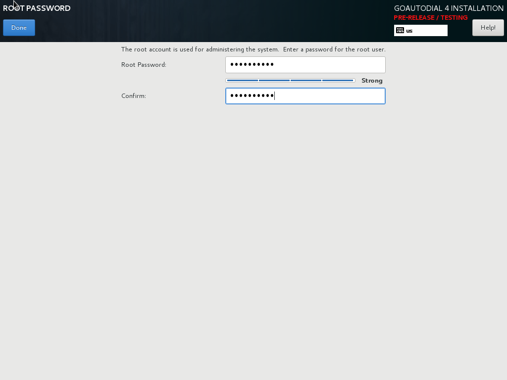 Goautodial Getting Started Guidev4 - GOautodial Omni-channel